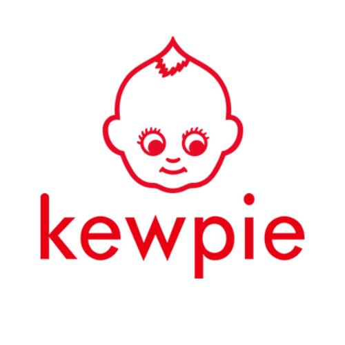 kewpie-logo