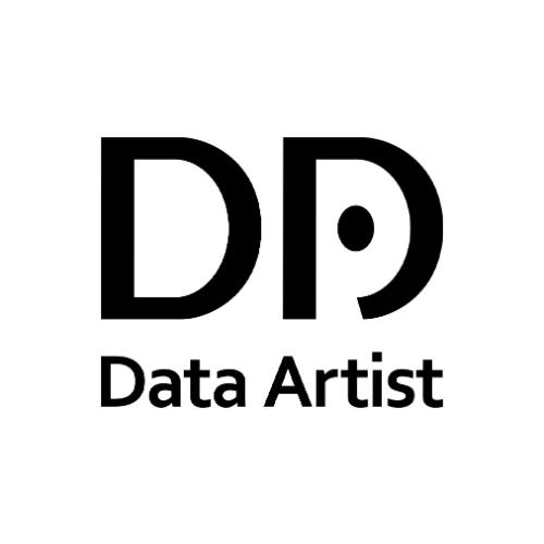 Data Artist-logo