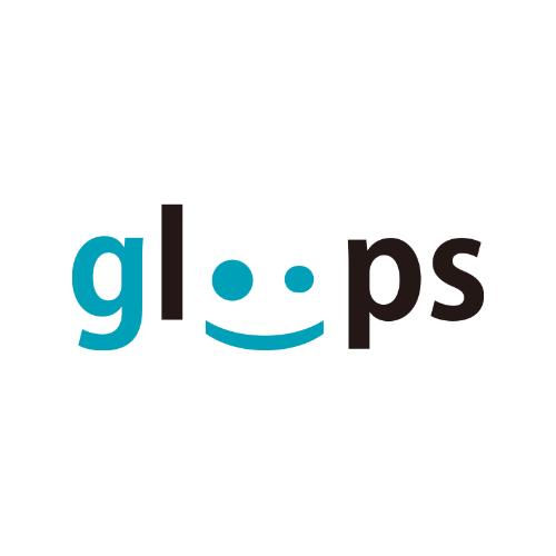 gloops logo