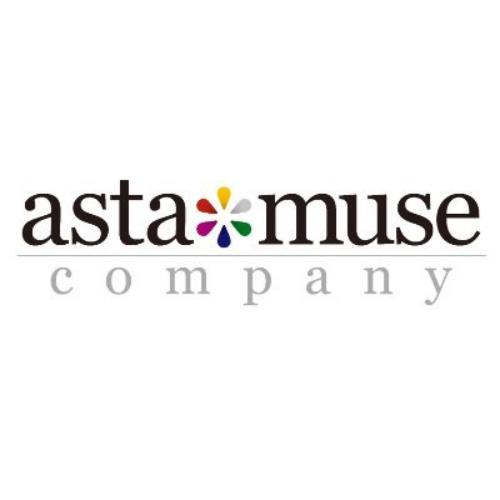 astamuse logo