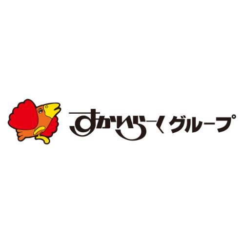 すかいらーく-logo