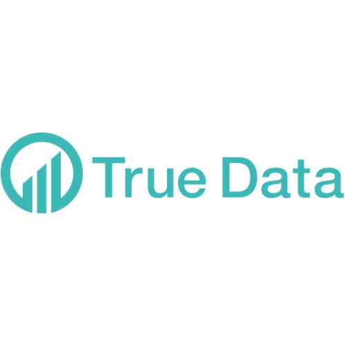 true data logo