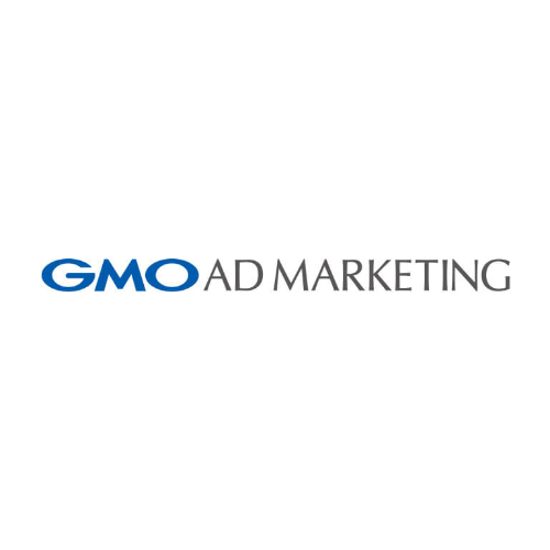 gmo ad marketing logo
